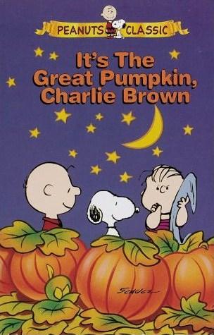 File:It's the Great Pumpkin, Charlie Brown VHS 1994.jpg