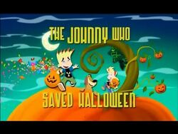 Johnny who saved halloween