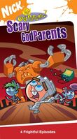 FOP Scary Godparents VHS