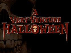A Very Venture Halloween