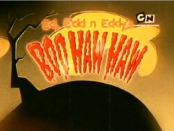 Boo Haw Haw