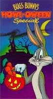 Bugs Howl-oween Special VHS