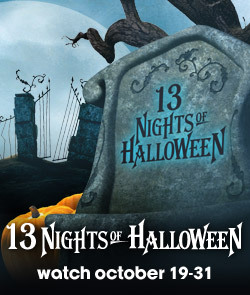 13 Nights Halloween ABC Family