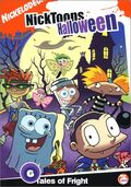 Nicktoons Halloween DVD