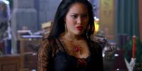 Scarlett Sinister