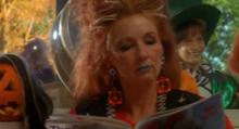 Halloweentown Hair Salon 2