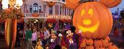 Halloween Time- Mainstreet