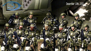 Unsc marines by lordhayabusa357-d557pf7