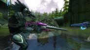 Carbine skirmisher