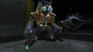 Plasma pistol grunts