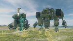 H4 ForgeBot MarkIX Mantis