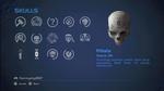 HCEA Piñata Skull