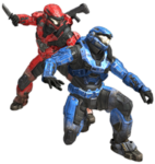 Halo Reach Assassination