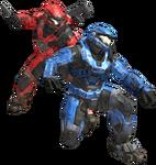 Halo Reach Assassination