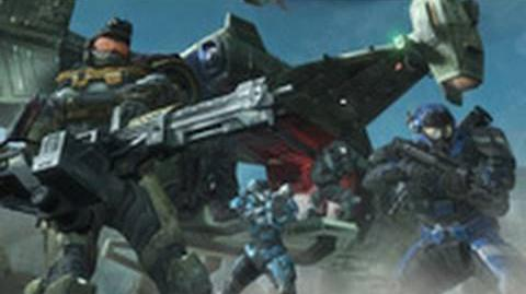Halo Reach - A Spartan Will Rise