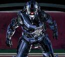 Mjolnir Powered Assault Armor/Mark VII