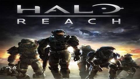 Halo Reach Teaser