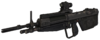 Designated Marksman Rifle
