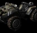 Veicolo Terrestre Ultra-Leggero M274