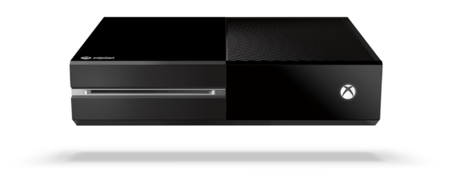 File:Xbox One.png