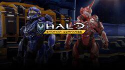 Spartan Companies logo