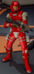 Red Team Marine