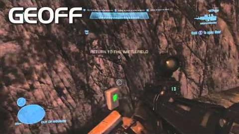 Halo Reach - How to get four banshees on