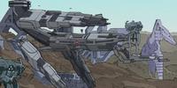 Unidentified Sentinel variant
