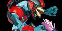 Joyride Studios/Halo 1 Series 4