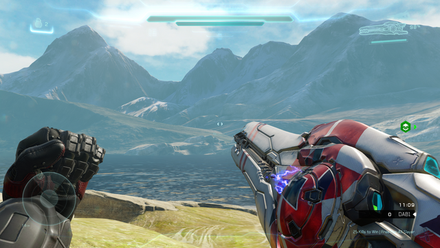 File:H5G FirstPerson T27BeamRifle-Krith'sLeftHand-Overheating.png