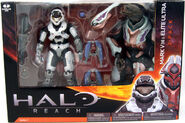 Reach-Ultra Elite and Noble 6 pack