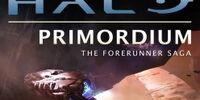 Halo: Primordium