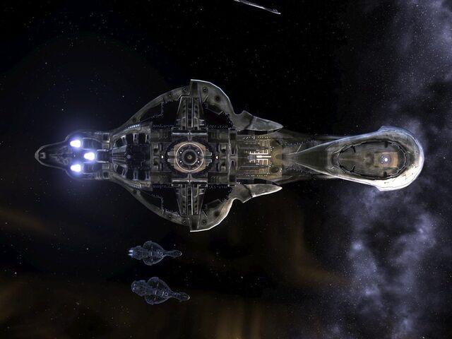 File:Underneath An Assault Carrier by MentalMajinPunk8.jpg