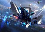 HW2 Blitz-Artwork AggressorSentinel