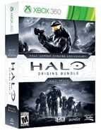 Halo Origins Bundle Promo Art 2