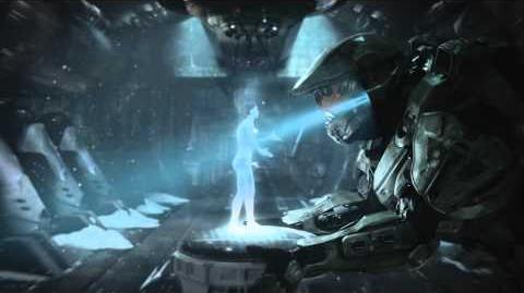 Microsoft Halo 4 Trailer from E3 2011