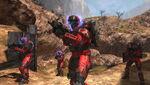 Bungie Armor Reach