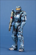CP Halo Legends Fred Figure
