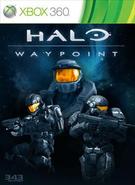 Halo Waypoint Box Art