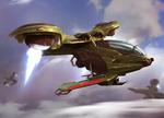 HW2 Artwork Hornet