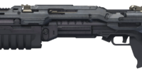 M45D Tactical Shotgun
