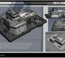 Field Armory