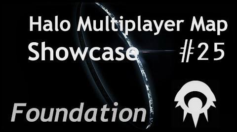 Halo Multiplayer Maps - Halo 2 Foundation