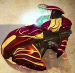 HW Honor Guard Wraith