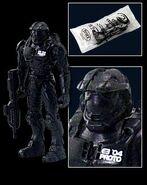 Halo2 mc black proto