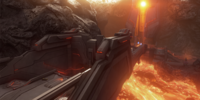 Spartan Ops/Season One/Didact's Hand/The Chase