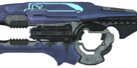Type-51 Directed Energy Rifle/Improved