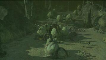 Halo Wars Flood