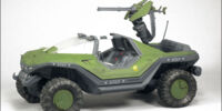 McFarlane Toys/Halo: Reach Vehicle Series