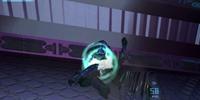 Dead Shielded Elite